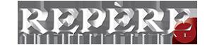 Repère architectural Logo